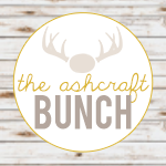 The Ashcraft Bunch