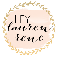 Hey Lauren Rene