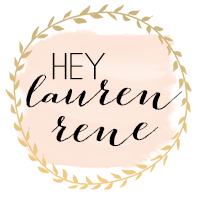 Hey Lauren Rene
